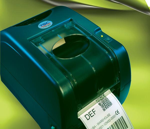Máy in mã vạch TSC-TTP-247-345