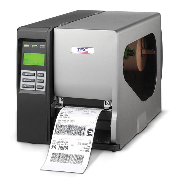 Máy in mã vạch TSC-TTP246MPRO