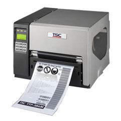 Máy in mã vạch TSC TTP-384M